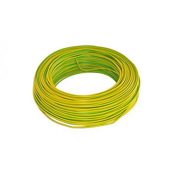 Kabels en draad