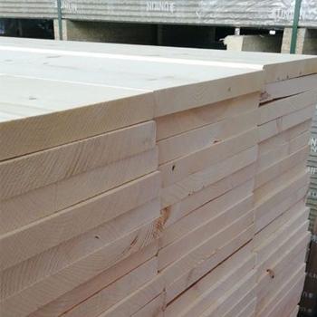 Geschaafd steigerhout