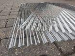 PVC Golfplaat Helder 32/9 1220x660mm