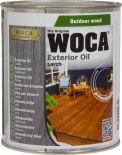 Woca Exterior Oil Lariks 0,75 L
