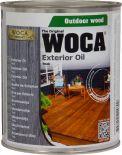 Woca Exterior Oil Teak 0,75 L