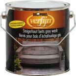 Steigerhoutbeits grey wash 2.5 liter