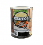 Restol Houtolie Naturel 1 liter