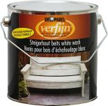Steigerhoutbeits white wash 2.5 liter