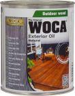 Woca Exterior Oil Naturel 0,75 L