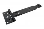 Kruisheng licht 300mm zwart