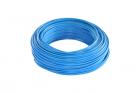 VD draad 2,5 mm blauw 100 meter