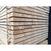 Pakaanbiedingen gedroogd steigerhout